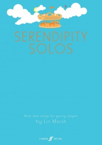 Serendipity Solos by Marsh published by Faber