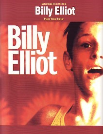 Billy Elliot - Vocal Selections published by International Music Publications (IMP)
