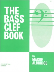 Aldridge: The Bass Clef Book published by Stainer & Bell