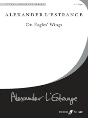 L'Estrange: On Eagles' Wings SS published by Faber