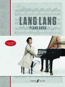 Lang Lang Piano Book published by Faber