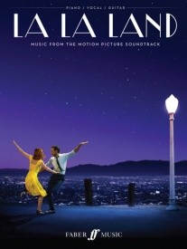 La La Land - Selections From the Motion Picture published by Faber