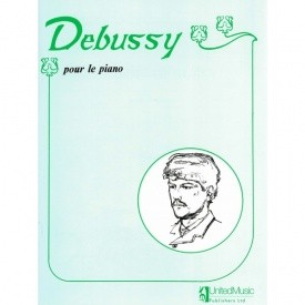 Debussy: Pour le Piano published by UMP