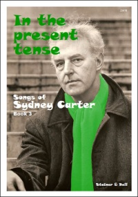 Carter: In the Present Tense Book 3 published by Stainer & Bell