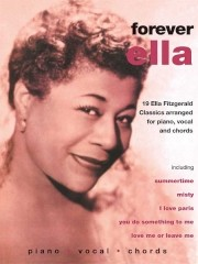 Forever Ella published by Faber