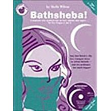 Bathsheba! (Book & CD) by Wilson published by Golden Apple Productions