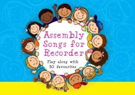 Assembly Songs for Recorder - Pupil Book published by Kevin Mayhew