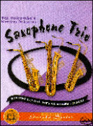 Bethena for Saxophone Trio by Joplin published by Musicians Publications