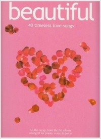 Beautiful: 40 Timeless Love Songs published by Wise