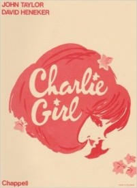 Charlie Girl - Vocal Score published by IMP
