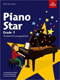Piano Star: Grade 1 published by ABRSM