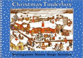 Christmas Tinderbox published by A and C Black