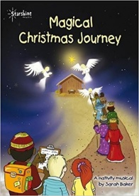 Magical Christmas Journey Book & CD published by Starshine