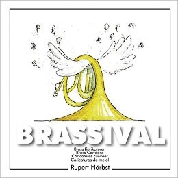 Brassival Brass Cartoons by Horbst published by De Haske