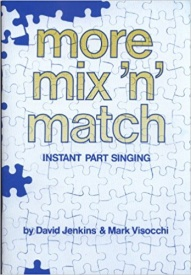 More Mix 'n'  Match published by Universal Edition
