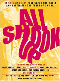 All Shook Up (PVG) published by Wise