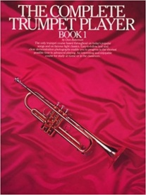 Complete Trumpet Player Book 1 published by Wise