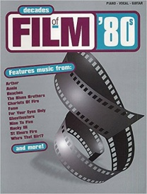 Decades of Film : 80's published by IMP