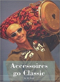 Accessories Go Classic Book & CD by Graf