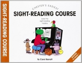 Chester's Easiest Sight-Reading Course