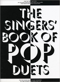 The Singers' Book of Pop Duets published by Wise