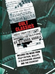 Cult Classics for Piano published by Faber