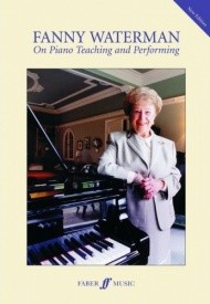 On piano Teaching and Performing by Waterman for Piano published by Faber