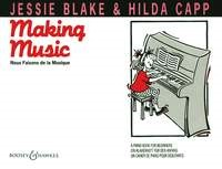 Making Music for Piano by Blake & Capp published by Boosey & Hawkes