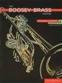 The Boosey Brass Method - Trumpet Repertoire Book A