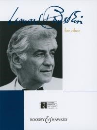 Bernstein for Oboe published by Boosey and Hawkes