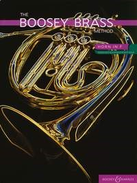 Boosey Brass Method Piano Accompaniment for French Horn