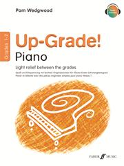 Wedgwood: Up-Grade Piano Grade 1 - 2 published by Faber