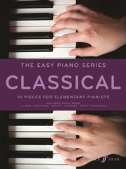 The Easy Piano Series: Classical published by Faber