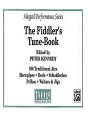 Fiddler's Tune Book 1 published by Alfred