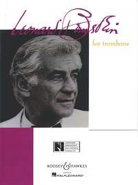 Bernstein: for Trombone published by Boosey and Hawkes