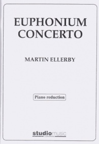 Ellerby: Concerto for Euphonium published by Studio