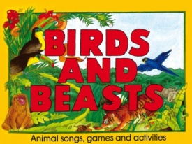 Birds and Beasts published by A & C Black