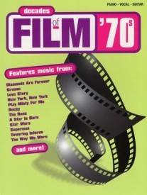 Decades of Film : 70's published by IMP