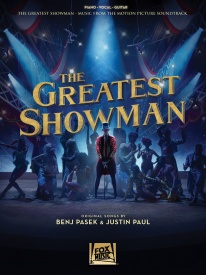 The Greatest Showman: Piano, Vocal & Guitar published by Hal Leonard