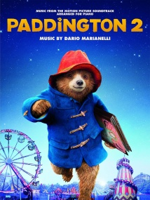 Paddington 2 For Piano Solo published by Music Sales
