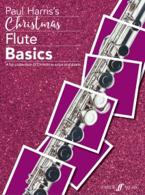 Christmas Flute Basics published by Faber