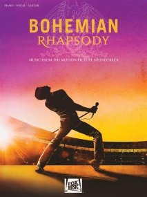 Bohemian Rhapsody published by Hal Leonard