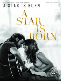 A Star Is Born: Music From The Motion Picture Soundtrack (PVG)