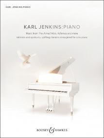 Karl Jenkins: Piano published by Boosey & Hawkes