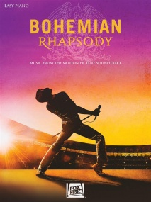 Bohemian Rhapsody for Easy Piano published by Hal Leonard