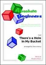 Absolute Beginners : Hole in My Bucket for Flexible Ensemble published by Phoenix