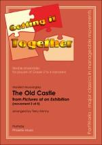 Getting It Together : The Old Castle for Flexible Ensemble published by Phoenix