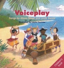 Voiceplay by Street published by Oxford University Press (OUP)