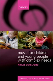 Music for Children and Young People with Complex Needs by Ockelford published by OUP