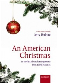 An American Christmas published by OUP